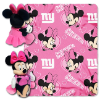 NFL New York Giants Disney Minnie Mouse Hugger