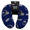 NFL New York Giants Beaded Neck Pillow