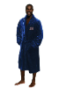 NFL New York Giants Silk Touch Bath Robe (MENS LARGE/XL)