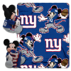 NFL New York Giants Disney Mickey Mouse Hugger