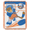 NHL New York Islanders Baby Blanket