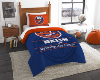 NHL New York Islanders Twin Comforter Set