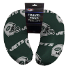 NFL New York Jets Beaded Neck Pillow
