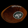 NFL New York Jets 3D Football Pillow