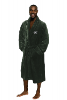 NFL New York Jets Silk Touch Bath Robe (MENS LARGE/XL)