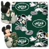 NFL New York Jets Disney Mickey Mouse Hugger