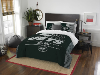 NFL New York Jets QUEEN Comforter and 2 Shams