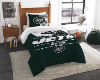 NFL New York Jets Twin Comforter Set