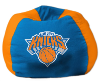 NBA New York Knicks Bean Bag Chair