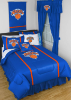 NBA New York Knicks Comforter - Sidelines Series