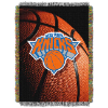 NBA New York Knicks Real Photo 48x60 Tapestry Throw