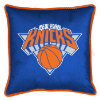 NBA New York Knicks Pillow - Sidelines Series