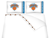 NBA New York Knicks Micro Fiber Bed Sheets