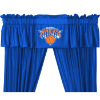 NBA New York Knicks Valance - Locker Room Series