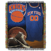 NBA New York Knicks Vintage 48x60 Tapestry Throw