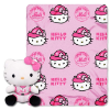 MLB New York Mets Hello Kitty Hugger