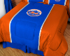 MLB New York Mets Comforter - MVP Series