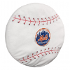 MLB New York Mets 3D Baseball Pillow