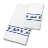 New York Mets Bath Towel Set