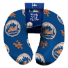 MLB New York Mets Beaded Neck Pillow