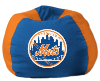 MLB New York Mets Bean Bag Chair