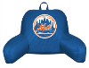 MLB New York Mets Bed Rest Pillow