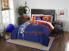 MLB New York Mets Full Comforter and 2 Shams