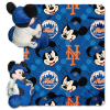 MLB New York Mets Disney Mickey Mouse Hugger