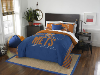 MLB New York Mets QUEEN Comforter and 2 Shams