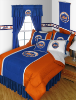 MLB New York Mets Comforter - Sidelines Series