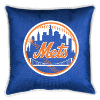 MLB New York Mets Pillow - Sidelines Series