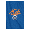 MLB New York Mets Sweatshirt Blanket