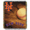 MLB New York Mets Vintage 48x60 Tapestry