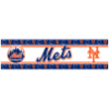 MLB New York Mets Wall Paper Border