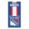 NHL New York Rangers Beach Towel