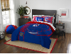 NHL New York Rangers FULL Bed In A Bag