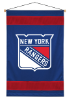 NHL New York Rangers Wall Hanging