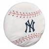 MLB New York Yankees 3D Baseball Pillow