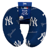 MLB New York Yankees Beaded Neck Pillow