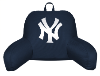 MLB New York Yankees Bed Rest Pillow