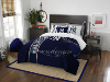 MLB New York Yankees Full Comforter and 2 Shams