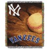 MLB New York Yankees Vintage 48x60 Tapestry