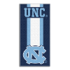 NCAA North Carolina Tar Heels Beach Towel