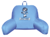 NCAA North Carolina Tar Heels Bed Rest Pillow