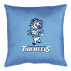 NCAA North Carolina Tar Heels Pillow - Locker Room Series
