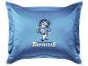 NCAA North Carolina Tar Heels Pillow Sham - Locker Room Series