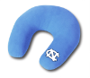 NCAA North Carolina Tar Heels Neck Pillow