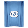 NCAA North Carolina Tar Heels Shower Curtain