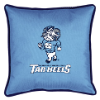 NCAA North Carolina Tar Heels Pillow - Sidelines Series