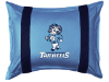 NCAA North Carolina Tar Heels Pillow Sham - Sidelines Series